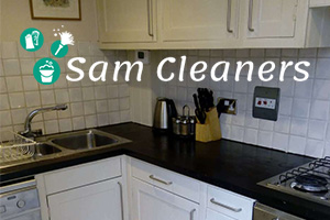 sam cleaners