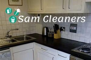 sam cleaners